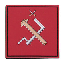 Girls und Panzer Russian Pravda High School Character PVC Patch Wappen Badge