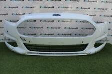 FORD MONDEO MK5 FRONT BUMPER 2015-2018 GENUINE FORD PART *M83
