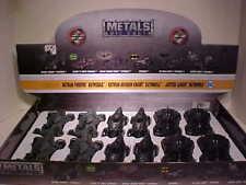 12 pack BATMAN 1995, 2005, 2017 Batmobile Tumblers Diecast 1:32 Jada Toys 5 inch