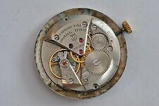 Original UNIVERSAL GENEVE VANGUARD 56 movement & dial (1/4475)