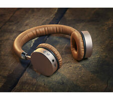 SALE GOJI COLLECTION  GTCONBK16 Wireless Bluetooth Headphone Gold