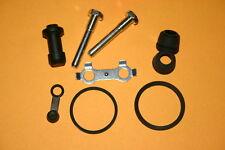 YAMAHA 2001-2005 YFM660R Raptor Rear Brake  Caliper Repair Rebuild Kit