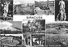 Cartolina - Siracusa - Vedutine - 1960 - VG
