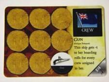 Pirates PocketModel Game - 074 GUN