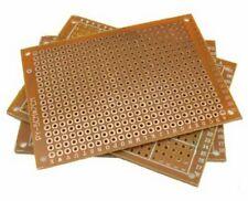 3 x Placa PCB perforada 5x7cm para prototipos electronica