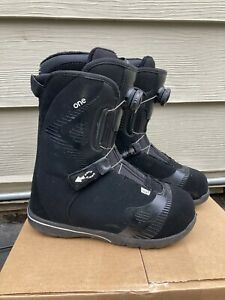 HEAD One Boa Women's Snowboard Boots - ALL SIZES -  **GREAT CONDITION**