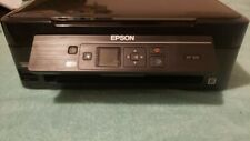 Epson Expression Home XP-320 Inkjet Multifunction Printer with Copier & Scanner