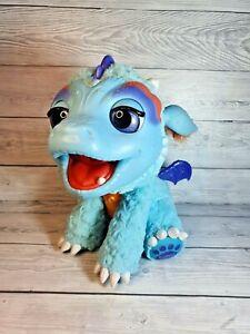FurReal Friends Torch Blazin' Dragon Interactive Electronic Pet Toy Hasbro.