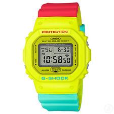 CASIO G-SHOCK Special Colour Edition Watch GShock DW-5600CMA-9