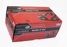 GATES Timing/Cam Belt Kit K015573XS RENAULT ESPACE MK4 VAUXHALL MOVANO 2.0 DCI