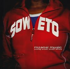 MZANSI MUSIC-YOUNG URBAN SOUTH AFRICA 2 VINYL LP NEU