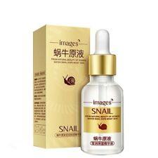 Snail Serum Anti Wrinkle Anti Aging Collagen Whitening Skin Repair Facial Care