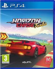 Horizon Chasse Turbo (PS4) Neuf Scellé
