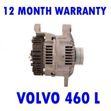 VOLVO 460 L 1992 1993 1994 1995 1996 REMANUFACTURED ALTERNATOR