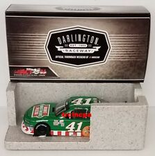 Kevin Harvick 2017 Lionel #41 Hunt Bros Xfinity Darlington Throwback 1/24 FREE