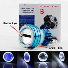 LED Projector Devil Eye Headlight for Honda CBR 125R 250R 600 F2 F3 F4 F4i 900RR