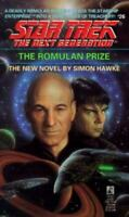 The Romulan Prize (Star Trek The Next Generation, No 26)