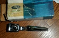 NOS 1975 to 1979 Lincoln Continental Interior Chrome Door Handle D5VY-6022600A