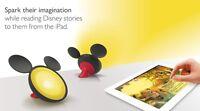 Philips Disney Friends of Hue StoryLight Starter Kit 8W LED Light Mickey Mouse