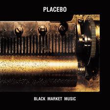 PLACEBO - Black Market Music - CD - NEUWARE