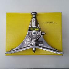 NEW CURV-O-MARK No 7 JUMBO CENTERING HEAD JS# 3001880 KC# 14776