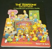 The Simpsons Collectibles Handbook and Price Guide