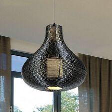 Lampadario moderno di design a sospensione da soffitto in alluminio Moderna