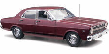 Classic Carlectables Ford XR GT Falcon Sultan Maroon 18720 1 18 Scale
