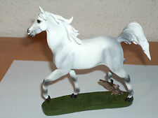 "Hobby Pferd /""Criollo/"" aus Keramik NEU /& OVP # 10 Sammlung"