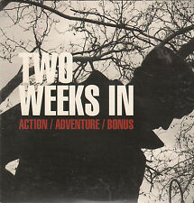 Two Weeks In-2009-Tom Pelley/Gus St Leon/Marc Baker/Jake-Snowboarding Film-DVD