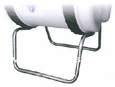 béquille pour portable roulant Caravane Camping Car Roly Poly Porteur d'eau