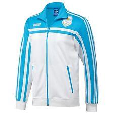 Adidas Original GUATEMALA firebird Track Top sweat shirt Jacket superstar~Sz 2XL