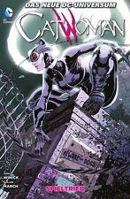 Catwoman (2012) #1 (US 1-6) alemán el nuevo DC-universo Guillem March Batman