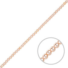 Swarovski Round Crystal Glass Pearl Beads 5810 Peach 3mm Pack of 50 (J71/8)