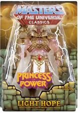 LIGHT HOPE ABO EXCLUSIVE Masters of the Universe Classics MOTU He Man #XMASSALE