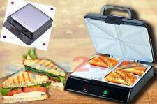 Sandwicheras, planchas y grills color principal negro 1800-2099W