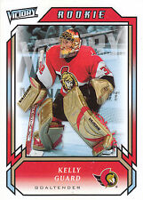 06-07 UPPER DECK VICTORY ROOKIE RC #329 KELLY GUARD SENATORS *2349
