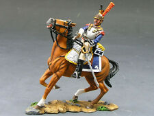 KING AND COUNTRY NA121 NAPOLEONICS CUIRASSIER FIRING PISTOL  - RETIRED