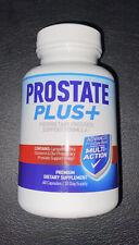 PROSTATE PLUS+ Lifetime Health- Multi-Action-60 Caps-Exp 02/2023 Free Shipping