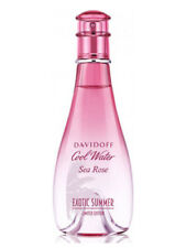 Davidoff Cool Water Sea Rose Exotic Summer Limited Edition 100ml