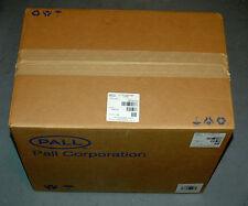 "24 Pall AB1NR7PH4 Ultipor N66 Sterilizing-Grade 10"" Filter Cartridge 0.2um w/CD"