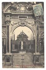 reims  reims  église st-rémi  chapelle st-jean baptiste de la salle