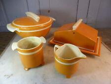 Tableware Tureens Antique Original Date-Lined Ceramics