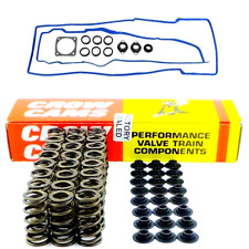 VALVE COVER GASKET & SPRING W/ RETAINER FOR FORD FAIRMONT BF BARRA 190 4.0L I6