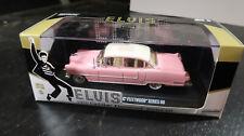Greenlight BOXED 1:43 Elvis 1955 Cadillac Fleetwood Series 60 Hollywood