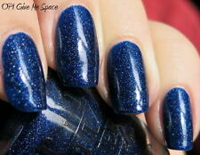 NEW! OPI Nail Polish Vernis in GIVE ME SPACE ~ Starlight Collection ~ Blue