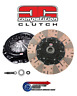 Competition Clutch Stage 3 Ceramic Clutch Kit - For Mazda MX5 NA NB 1.8 BP B6