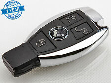 MERCEDES SLK A B CLK W168 W202 W203 W208 W210 W245  KEY REMOTE CONTROL FOB CASE