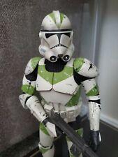 Sideshow Star Wars Clone Trooper 442nd Siege Battalion One Sixth Scale Figure