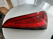 Audi Q5  2013 - 2017 Rear right SIDE LED Taillight 8R0945094D
